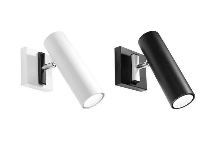 kinkiet direzione sollux lighting sl0494 sl0948 kolor do wyboru