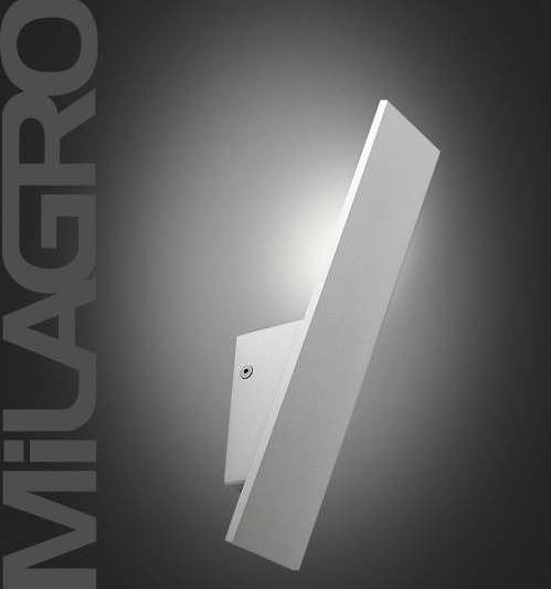 kinkiet torch led milagro 453