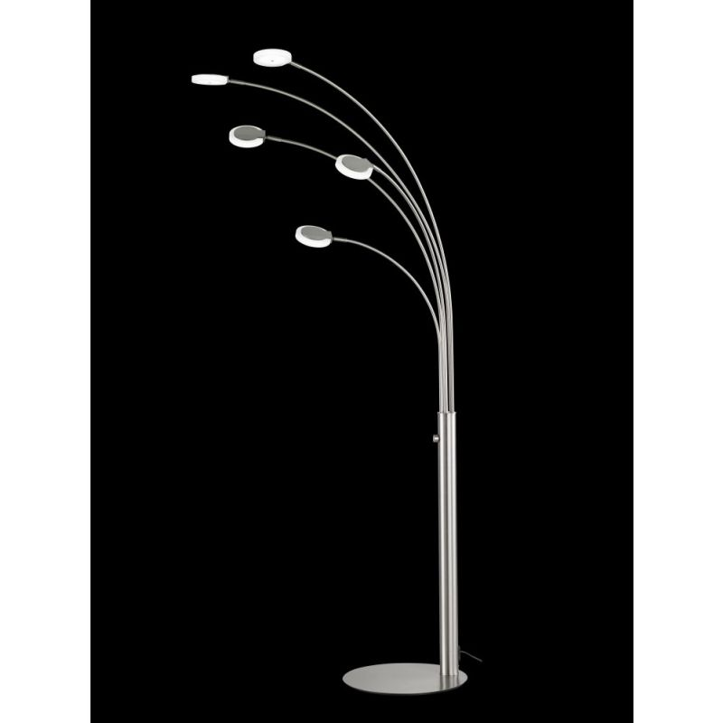 lampa podlogowa shine led honsel 13178