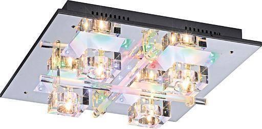 lampa sufitowa metis paul neuhaus 6413 17 cudowne lampy. Black Bedroom Furniture Sets. Home Design Ideas