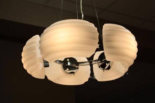Lampa wisząca Rondo firmy AZzardo DH 6081 5
