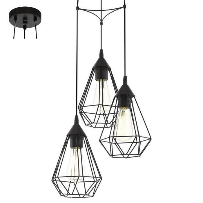 Lampa Wiszaca TARBES Eglo 94191