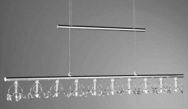 yrandol graciana firmy paul neuhaus 2309 17 cudowne lampy. Black Bedroom Furniture Sets. Home Design Ideas