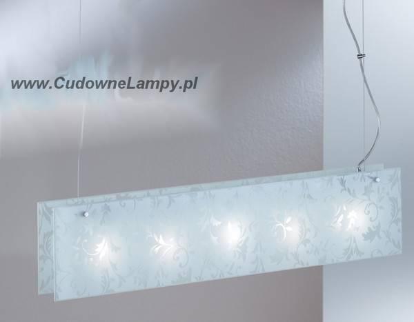 yrandol samant firmy paul neuhaus 2263 16 cudowne lampy. Black Bedroom Furniture Sets. Home Design Ideas